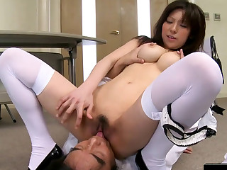 Big Tit Asian At Motor coach