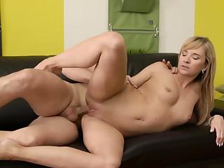 Fucking two girlhood hd Would you pole-dance on my dick?
