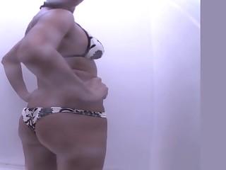 Spy Cam Shows Infirm of purpose Room, Spy Cam, Beach Video Exclusive Version