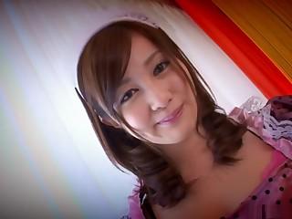 Hikaru Ayami is a unused and charismatic maid