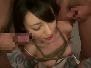 Incredible sex scene Japanese wild ahead to show