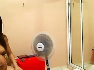 Sandra Pregnant Pregnant Colombian Skype Webcam