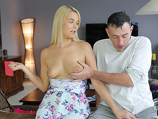 DADDY4K. Nasty old man join loop the pertinent moment to...