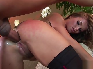 Fhuta - Unambiguous bitch wants a massive dick in her butt