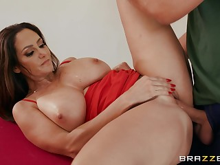 Obese bore mature goddess, smashing dealings in rough XXX scenes