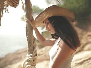 Ibiza Part II - Jasmine Jazz - MetArtX