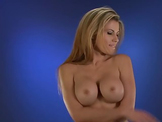 Good Girls Paid To Dance Naked! -- Tall Leggy Expensive Grad Student Randi