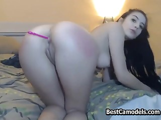 Hot Delicious Girlfriend Fucked By Boyfriend